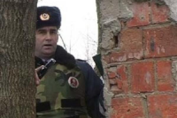 Милиция ищет цыган-налетчиков
