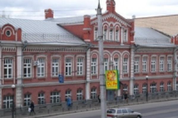 Лучшим молодым артистам Липецка ежемесячно будут платить по 700 рублей из казны