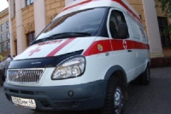 В Липецкой области работа «Скорой помощи» улучшается
