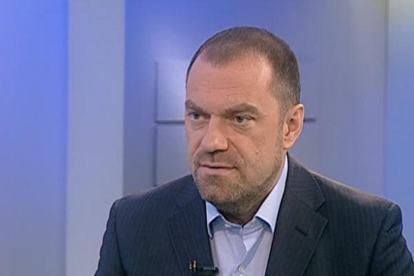 Федеральный экономический аналитик Александр Кареевский проведет в Липецке бизнес-конференцию