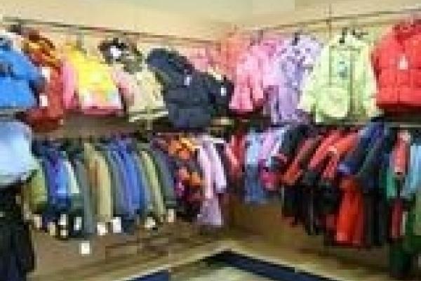 В Липецке нашли «пиратскую» одежду для детей