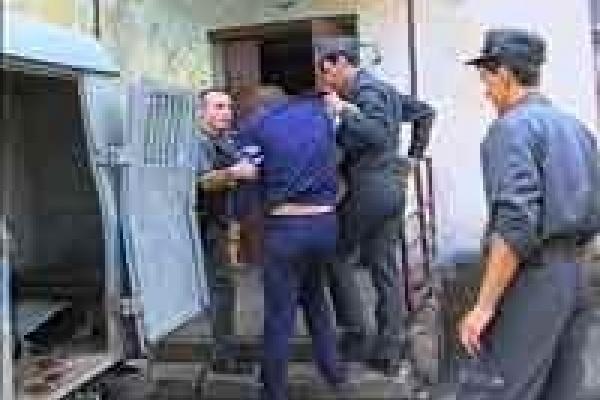 Бомж признался в 12 убийствах