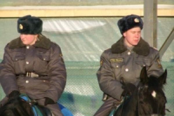 Безработный липчанин  грабил в Москве