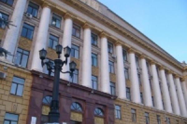 Анатолий Ларин будет контролировать казенные деньги
