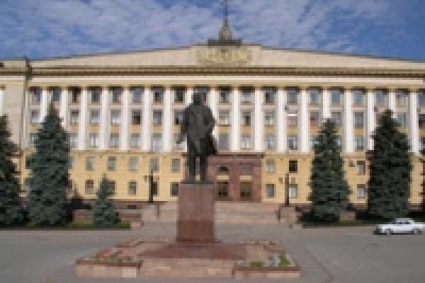 В Липецком областном совете создана первая депутатская фракция