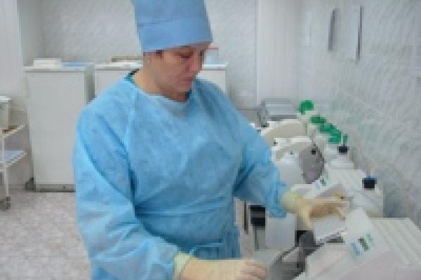 В Липецке ВИЧ нашли у... 75-летней женщины