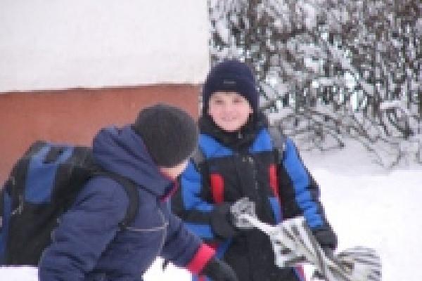 Карантин объявлен еще в четырех школах Липецкой области