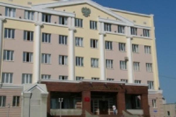 Начальник УБОП выиграл суд у начальника УВД