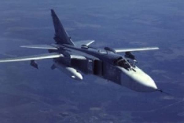 В Липецке пройдут учения ВВС