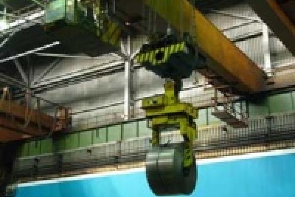 НЛМК подвел итоги работы в 2006 году