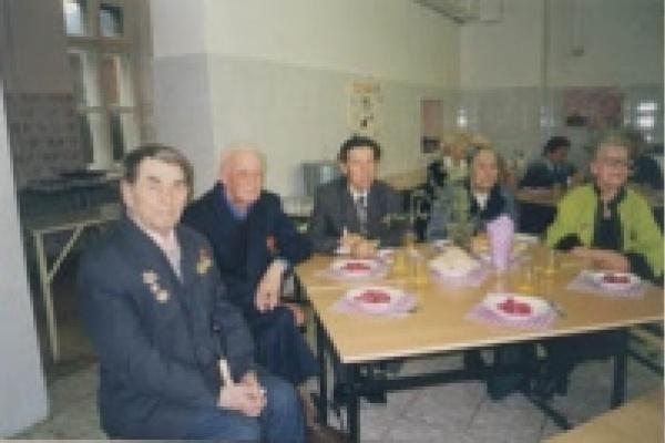 Коммерсанты Липецка помогут ветеранам. По просьбе мэрии...