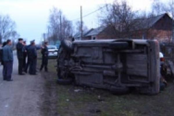 Пьяному водителю, который сбил шестерых людей, грозят семь лет за решеткой