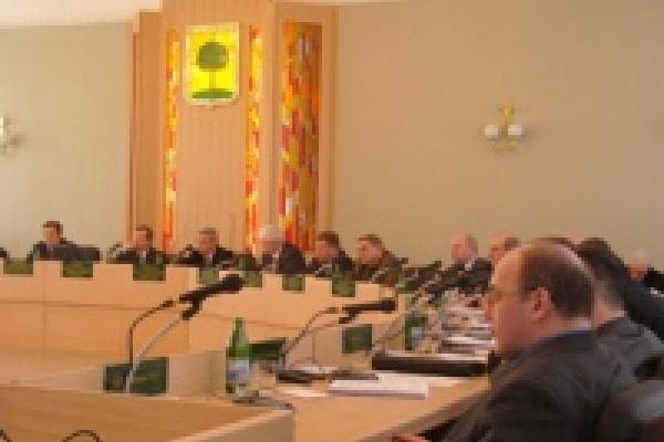 Депутаты Липецка обратились к Грызлову и Фрадкову