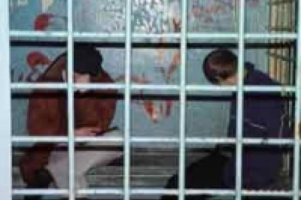 В Липецке задержаны похитители икон