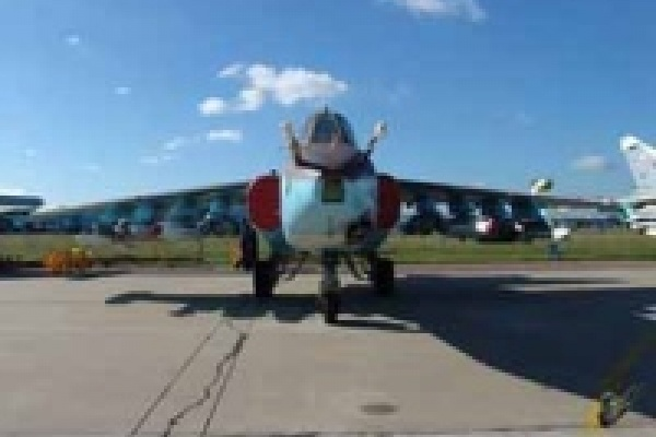 Липецкий авиацентр получил новый самолет