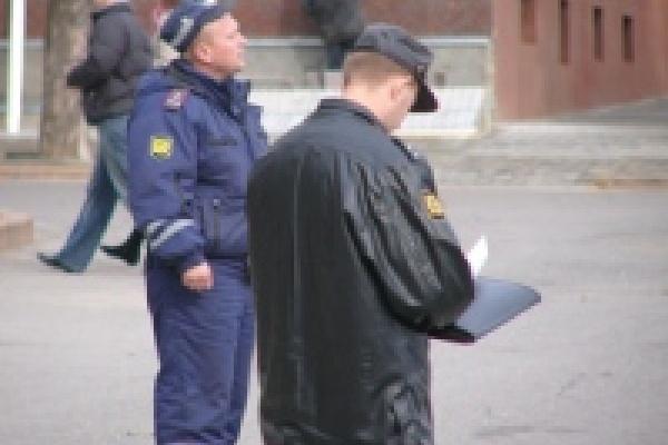 Взрыв в Липецке