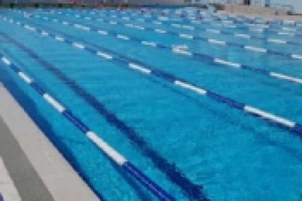 Открылся десятый «губернаторский» бассейн