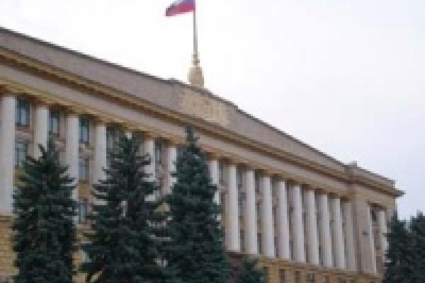 Уже в конце мая в областном Совете будет четыре депутатских фракции