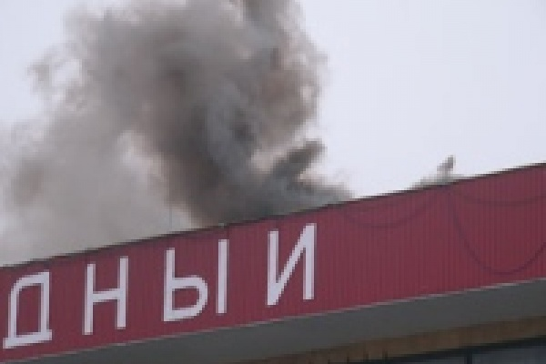 Количество пожаров пока снижается
