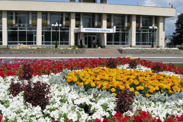 Липецкий аэропорт принял первый рейс после реконструкции