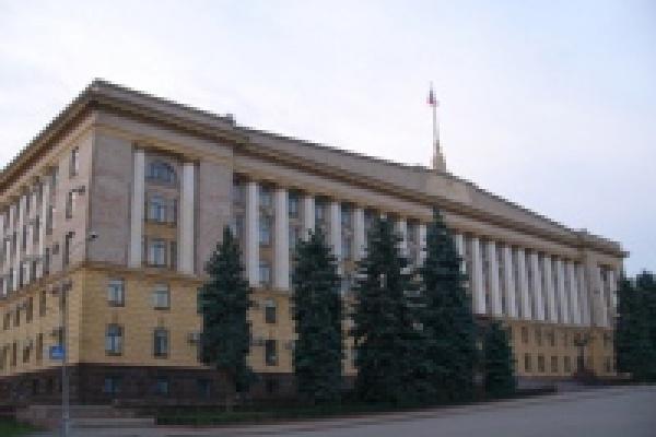 За хорошую работу чиновников Липецкая область получит премию