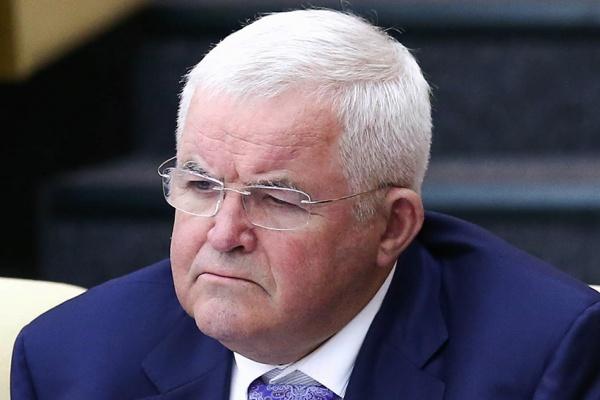 Депутат-миллиардер Госдумы от Липецкой области отказался от доплаты к пенсии