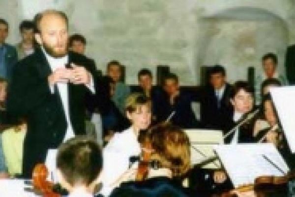 Завсегдатаи филармонии смогут бесплатно побывать в Мариинке.