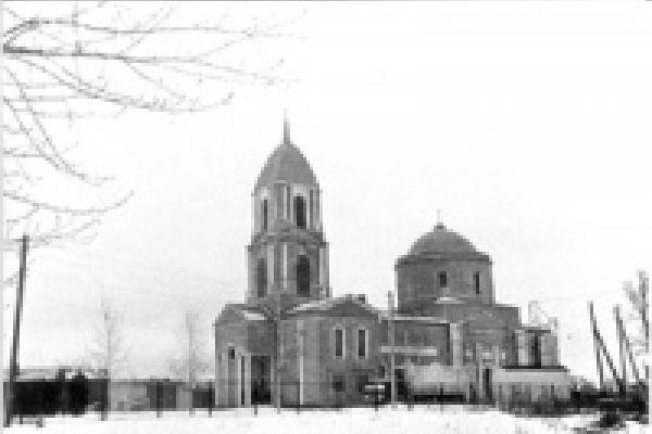 В Липецке появится еще один православный храм?