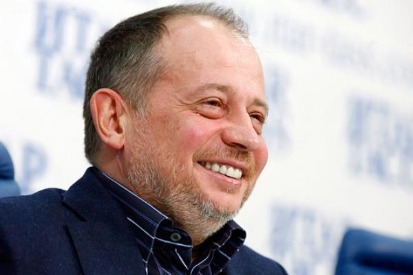 Владелец НЛМК вернулся в топ-100 влиятельных политиков России