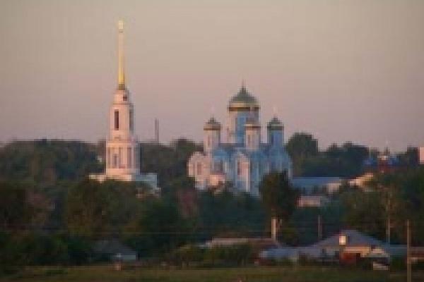 В августе на пленэр в Задонск съедутся лучшие художники ЦФО