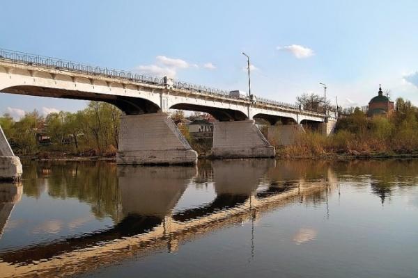 Два российских министерства «потеряли» 380 млн рублей на мнимой реконструкции моста в Липецкой области