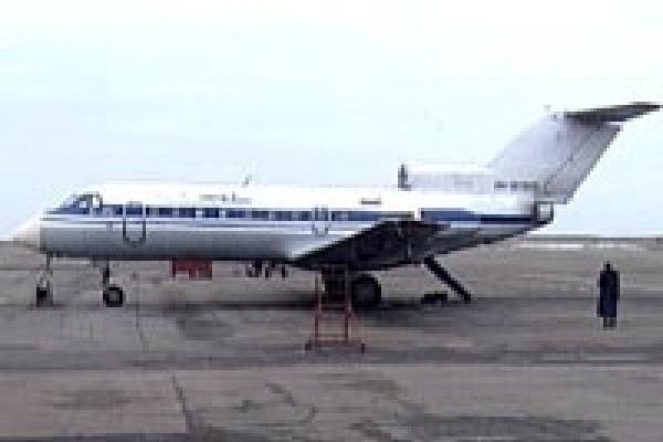 Москва будет помогать Липецку в модернизации аэропорта