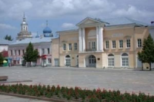 Пикет коммунистов в Липецкой области закончился дракой