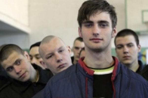 Учащихся ПТУ накормят на 20 рублей