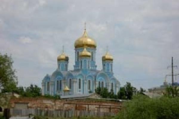 Бюджетные деньги пойдут в монастырь