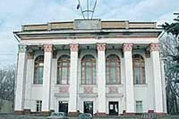 Актеры Липецка дадут спектакль в честь Дня города