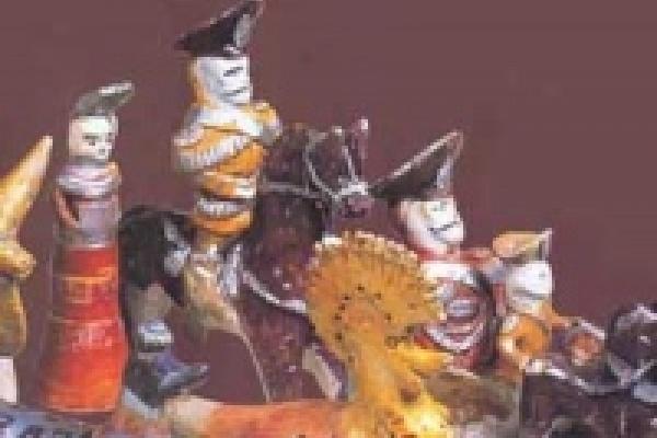 Неподалёку от Липецка пройдёт областной фестиваль глиняной игрушки