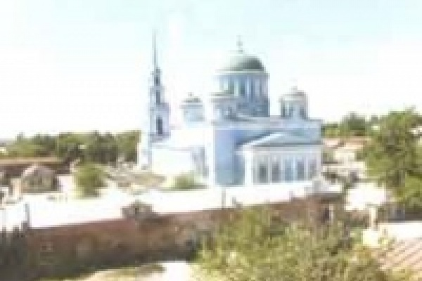Липчанин впервые стал членом Союза кинематографистов России.
