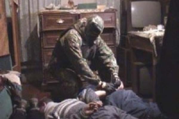«Телефон доверия» помог наркополицейским