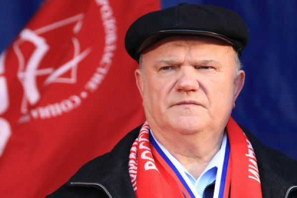 КПРФ планирует подать в суд на врио губернатора Липецкой области