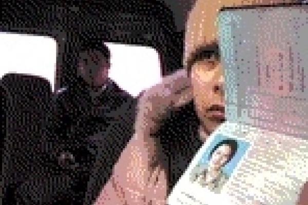 Из Липецка депортированы иностранцы
