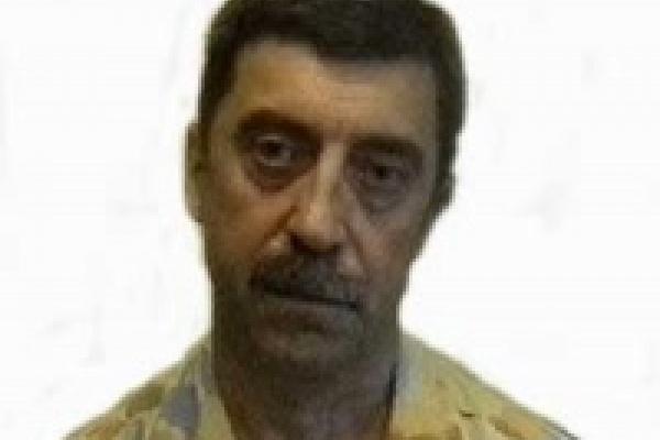 Криминальный авторитет Генок Усманский написал книгу стихов