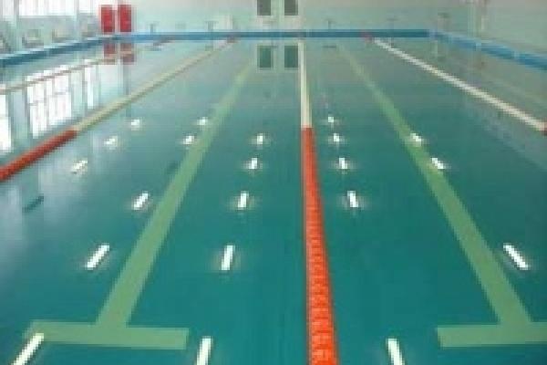 В МЖК построят бассейн