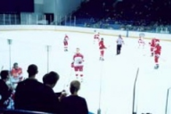 В хоккейном клубе «Липецк» будет играть игрок НХЛ.
