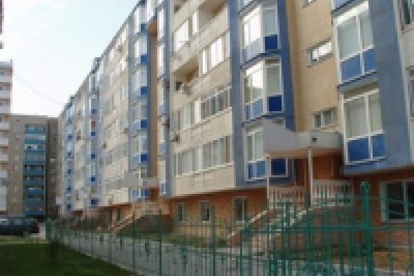 Три тысячи семей получат квартиры бесплатно