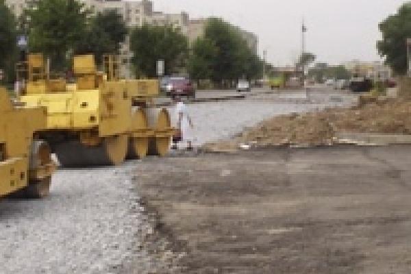На строительство дорог в Липецкой области в 2007 году потратят миллиард