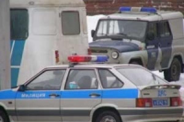 В патрульных машинах установят «Искру»