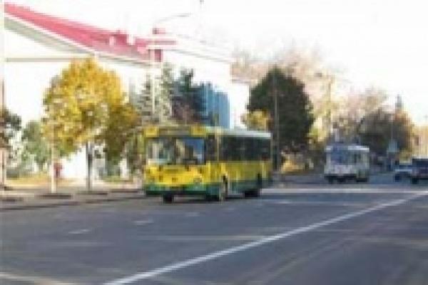 4 ноября липецкий транспорт будет работать по-особому