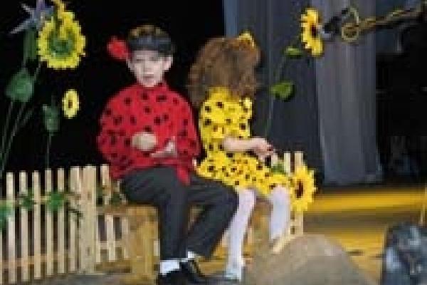В поселке Сокол откроется детский сад