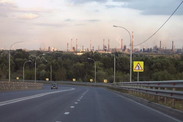 Строительство второй очереди Восточного обхода Липецка за 3 млрд рублей приостановлено